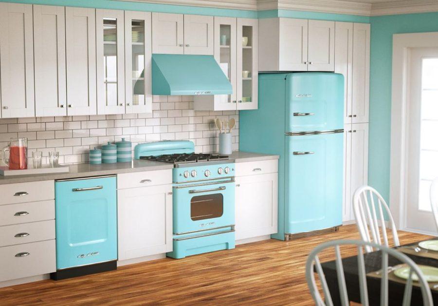 Come fare a dipingere i mobili della cucina - ComeFai.com: guide e ...