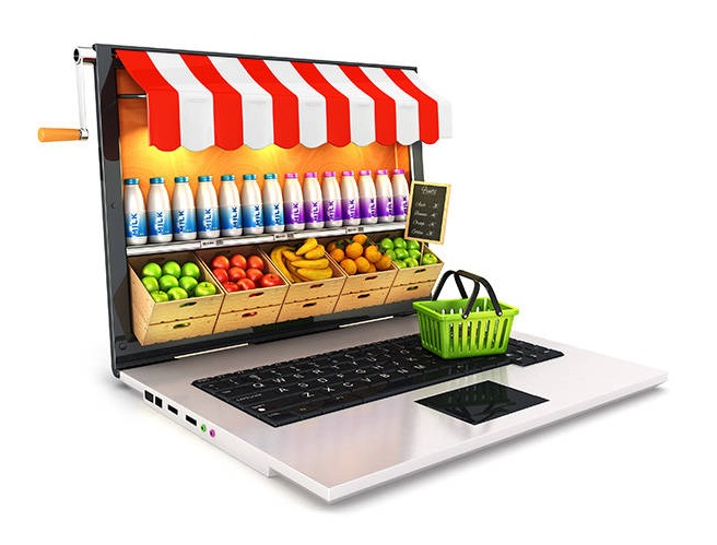 Come fare la spesa online senza andare al supermercato for Shop on line casa